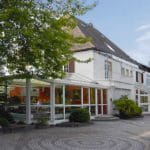 Wanderfasten im Fastenlandhaus Herrenberg in Landau-Nußdorf