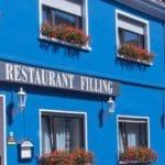 """Filling"" – Hotel, Restaurant, Weinstube in Frankenthal"