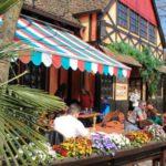 """Gastronomie im """"Holiday Park"""" in Haßloch in der Pfalz"""