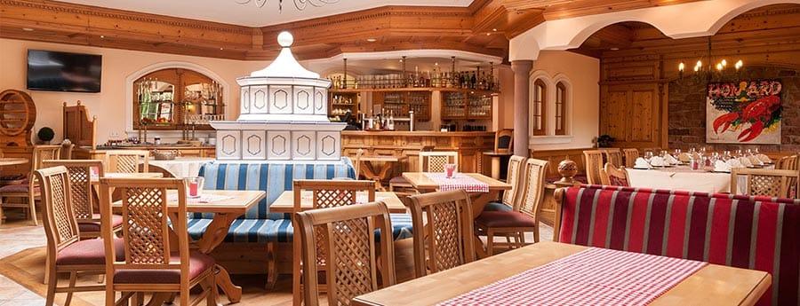 """Hotel, Restaurant, Weinstube """"Filling"""" in Frankenthal in der Pfalz"""