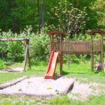 """Kinderspielplatz """"Paddelweiher-Hütte"""""""