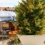 Terrasse Hotel, Restaurant, Weinstube