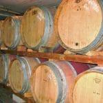 Weinfässer Weingut, Ferienwohnungen
