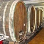 Weinkeller Weingut, Ferienwohnungen