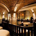 """Restaurant """"Poseidon"""" in Landau - Gewölbekeller"""