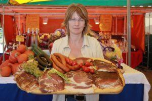 Regionale Produkte der Südpfalz