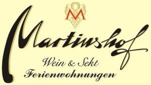 """Wein- & Sektgut, Ferienwohnungen """"MARTINSHOF"""" in Landau - Nußdorf in der Pfalz"""