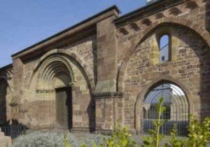 Erkenbert-Ruine
