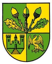 Wappen Falkenstein in der Pfalz