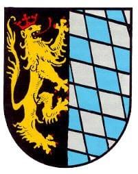 Wappen Frankweiler in der Pfalz