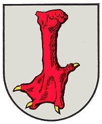 Wappen Neustadt - Geinsheim in der Pfalz