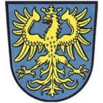 Wappen Germersheim in der Pfalz