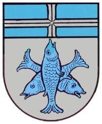 Wappen Großfischlingen in der Pfalz