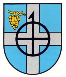 Wappen Hainfeld in der Pfalz