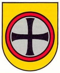 Wappen Impflingen in der Pfalz