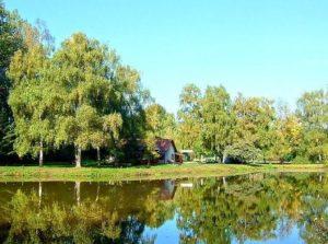 """""""Fischerhütte"""" in Insheim in der Pfalz"""