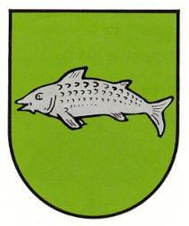 Wappen Kleinfischlingen in der Pfalz
