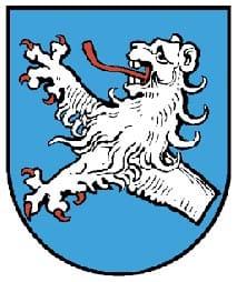 Wappen Leinsweiler in der Pfalz