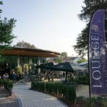 Lounge im Weinkontor Edenkoben