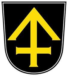 Wappen Maikammer in der Pfalz