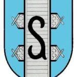 Wappen Wörth-Maximiliansau in der Pfalz