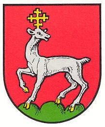 Wappen Mertesheim in der Pfalz