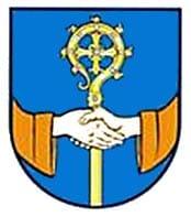 Wappen Landau-Mörlheim in der Pfalz