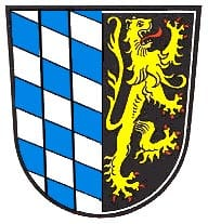 Wappen Neustadt-Mußbach in der Pfalz