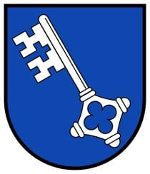 Wappen Mutterstadt in der Pfalz