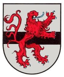 Wappen Ramberg in der Pfalz