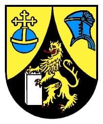 Wappen Ramstein-Miesenbach in der Pfalz