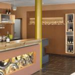 WeinCafé Rebenhof in Neustadt-Hambach