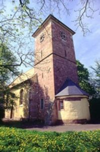 St. Jakob Kirche in Herxheim am Berg