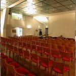 Tagen bis 300 Pers. im Biosphärenhaus in Fischbach bei Dahn