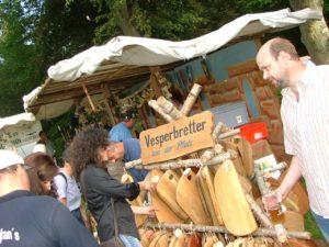 Bauernmarkt Kirweiler