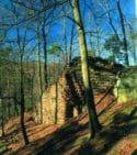 Burgruine Lichtenstein bei Neidenfels
