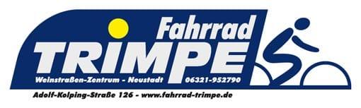 Fahrrad - Trimpe in Neustadt