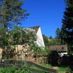 Forsthaus Breitenstein im Elmsteiner Tal bei Esthal