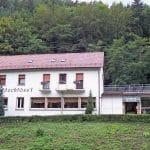 Hotel, Restaurant