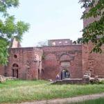 Klosterruine Limburg in Bad Dürkheim - Grethen