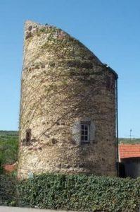 """""""Roter Turm"""" in Grünstadt - Asselheim"""