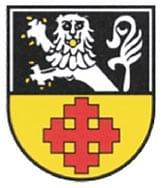Wappen Staudernheim in der Pfalz