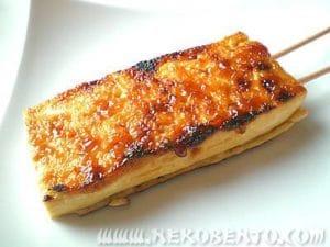 Vegane Gerichte, Tofu