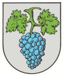 Wappen Weingarten in der Pfalz