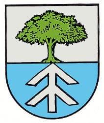 Wappen Weyher in der Pfalz