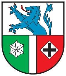 Wappen Wiesweiler in der Pfalz