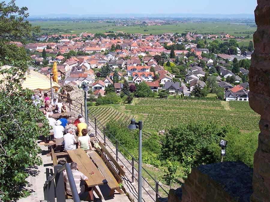 Beste Spielothek in Wachenheim an der WeinstraГџe finden
