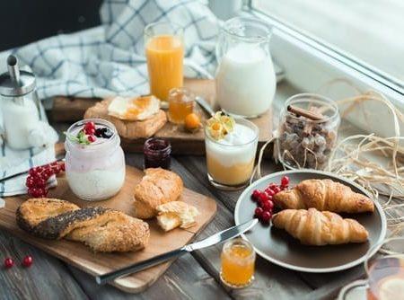 Frühstück, freies Foto