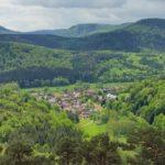 Niederschlettenbach in der Pfalz
