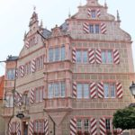 Renaissance-Gasthaus Zum Engel in Bad Bergzabern in der Pfalz